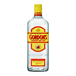 Джин '' Gordon's ''