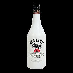 Ром Malibu