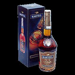 Коньяк Martell V.S.