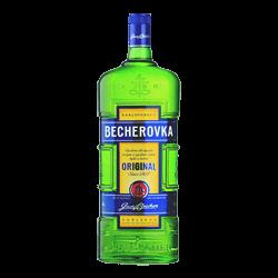 Ликер Becherovka