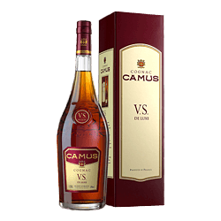 Коньяк Camus V.S. De Luxe