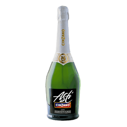 Шампанское Asti Cinzano
