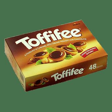 Конфеты ''Toffifee''
