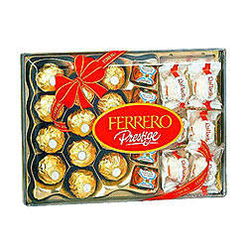 Конфеты - Ferrero Prestige