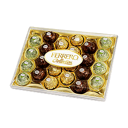 Конфеты - ''Ferrero Collection''