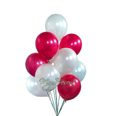 Воздушные шары в Воронеже